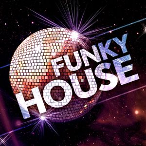Funky house mix #4