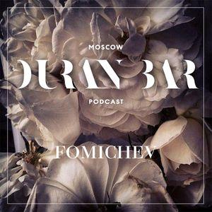 Duran Bar podcast - 37 - Fomichev 20-05-2016