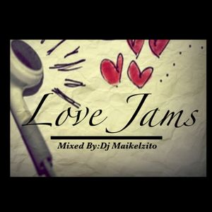 Dj Maikelzito - Love Jams_MixtapeVol.1