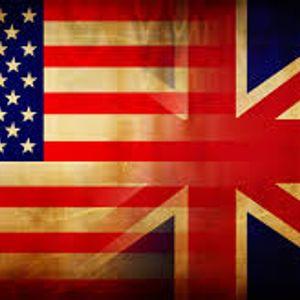 Urban-Mix UK VS USA