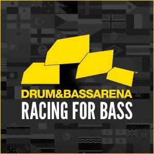 Drum&BassArena: Racing For Bass Mix