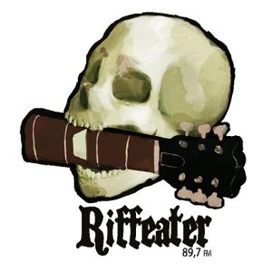 Riffeater - 09.04.14 - French Big 4 / invité Hervé Coquerel (LOUDBLAST, BLACK BOMB A)