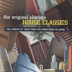 Chicago House Classics Part 2 1984-1994