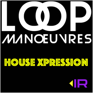 House Xpression Show 24 (HIJAK Special with Jay Webb as guest) - influxradio.co.uk