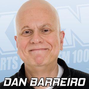 3/24 - Bumper to Bumper with Dan Barreiro