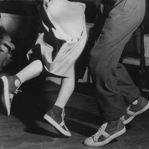 Dance Dance Dance Dance Dance To The Radio