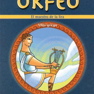 Orfeo. El maestro de la lira