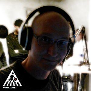 DJ OLDTRANCER  > Homezone pres. BACK TO OLDSCHOOL @ Radio Corax (23.05.2015)