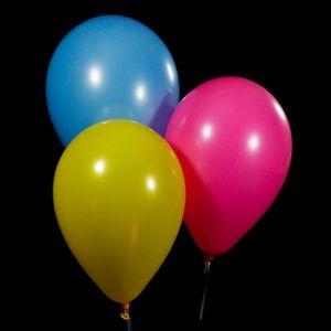 Helium Mix