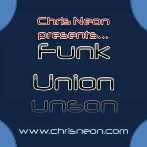 Chris Neon - Summer 2015