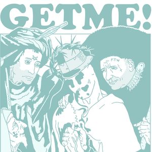 Sine Of The Times - Get Me! 25 Feb.12
