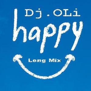 Dj.OLi - Happy (Long Mix)  2014.02.