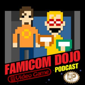 Famicom Dojo Video Game Podcast Intro (2015)