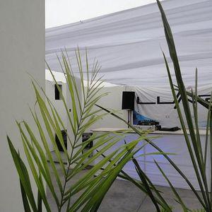 Yorsh Olaya @ Luna Bar (Terraza) Lima - Peru 14-01-12