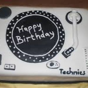 OTSP - DJ John Caniford Birthday Edition Part 2