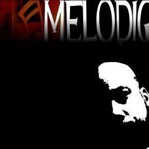 Melodiq - SoulHop Radio Show - 11-7-2014