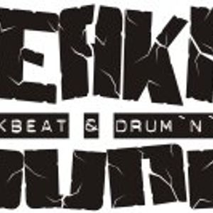 Breaking Soundz 02 - mixed by : Lion Dee (2005)(Vinyl´s)
