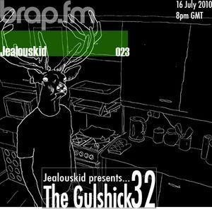 The Gulsick 32 with jealouskid