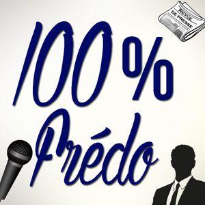 100% Fredo n°12 (25-03)