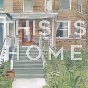 At Home with Linda Rosul and Todd Wiltse