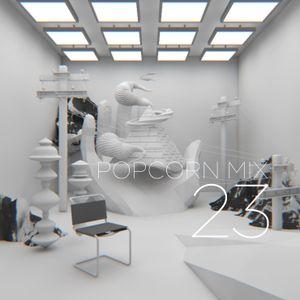 PCM#23 - Popcornmix by Kissy