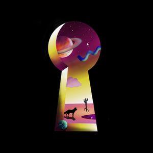 Thru the Keyhole 2. Double Locked: 5th September '19