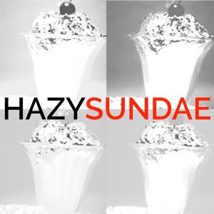 Hazy Sundae
