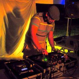 Gexx @ Asheville Full Moon Gathering (August 2014)