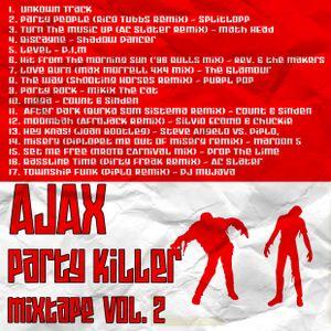 Party Killer Vol. 2