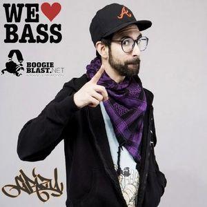 We Love Bass pres. Webmix Vol. 01