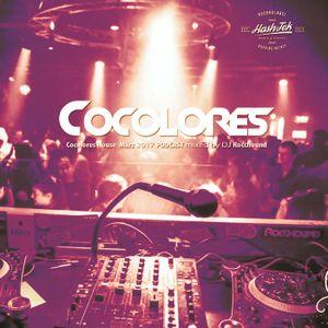 Rocchound - Cocolores House Podcast MRZ 2017