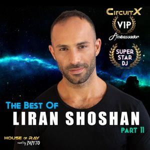 Best of LIRAN SHOSHAN - Part II (2020) New Year Eve Special