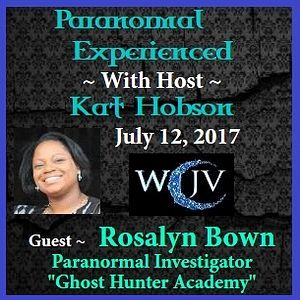 Paranormal Experienced with Kat Hobson_20170712_Rosalyn Bown