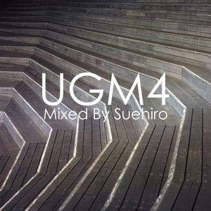 Urban Groove Mix - 04