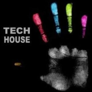 ''Tech House'' sounds mixed by Andj Carbone, registered from Los Angeles CA.