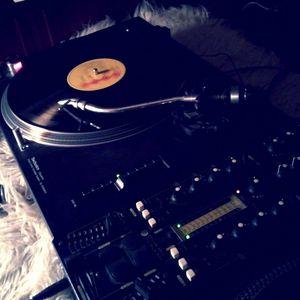"""I play other people's rrr...rrr...rrr...records"" Mix - November 2012"