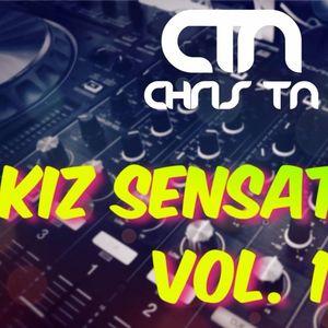 Chris TN- KiZ Sensations Vol. 1