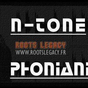 ROOTS LEGACY Radio Show - 17/05/2017 - P.A.F. Session