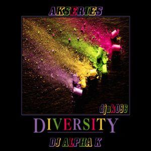 DJAK086/AKSERIES/DIVERSITY