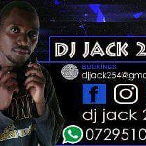 DJ JACK 254 NADEKA GOSPEL MIX VOL 1(0729510138)