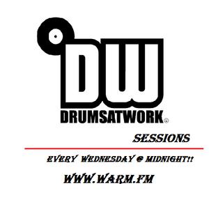 DAW_033_DrumsAtWork_dj_Mr_Quiet_live@WarmFm_05-02-2014