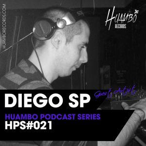 021 Huambo Podcast Series - Diego SP