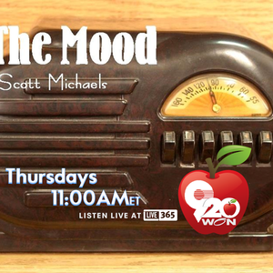 In The Mood With Scott Michaels (1/16/19)