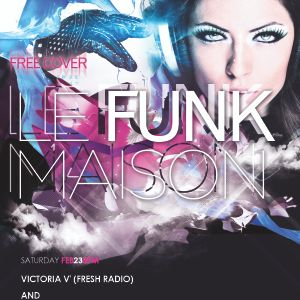 'Le Funk Maison Mini-Mix'