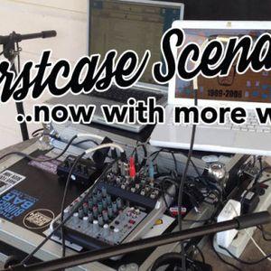 Worstcase Scenario Porchcast ep.41