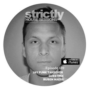 Strictly House Sessions 139