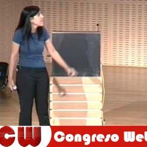 Congreso Web - Gemma Muñoz - Analítica Web en el e-commerce