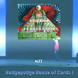 Hodgepodge House of Cards I