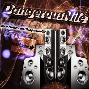 DangerousNile - Ibiza Mix CD (Recorded April 2012)