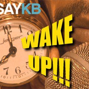 QUICKMIX: Wake UP!